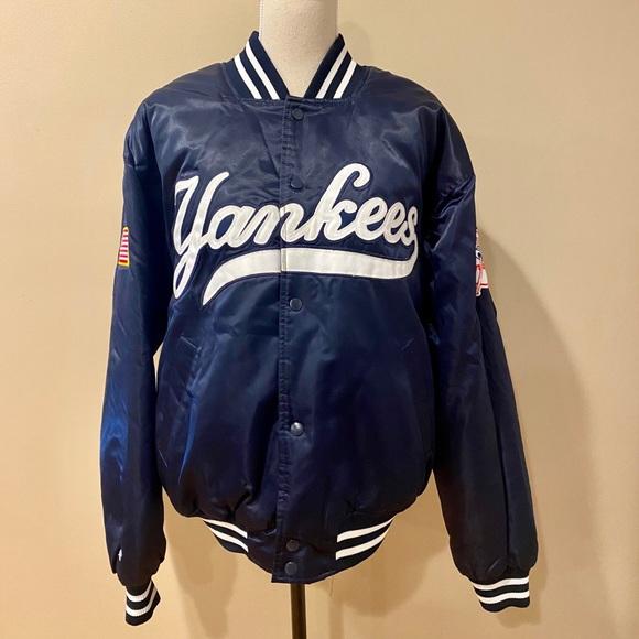 Yankees Jacket - Medium
